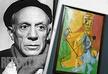 Работы Пикассо проданы за рекордно высокую цену