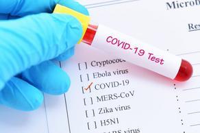 В Грузии вновь увеличилось число инфицированных  коронавирусом