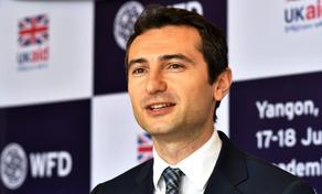 კუჭავა: შევეცდებით რუსეთის დელეგაციას შევუქმნათ ყველანაირი დისკომფორტი