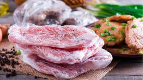 Plastic detected in beef  the product removed from the USA market