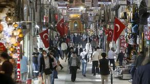 Turkey reports 1,391 new coronavirus cases