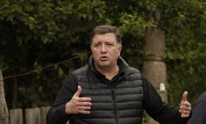 Gigu Ugulava says he will go to Matrosov Prison himself