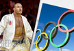 Guram Tushishvili wins silver medal at the Olympics