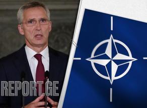 Столтенберг: У НАТО на Черном море есть важные партнеры - Грузия и Украина