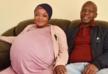 სამხრეთ აფრიკელმა ქალმა 10 ბავშვი გააჩინა