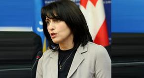 Nika Melia ready to cooperate with everybody, says oppositionist