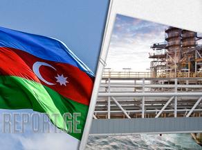 В Азербайджане отмечается 27-летие со дня подписания Контракта века