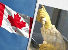 კანადაში ახალი ბრიტანული შტამით ინფიცირების ორი შემთხვევა დაფიქსირდა