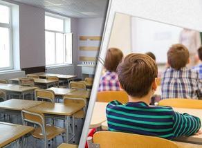 მოსწავლეების 90%-მდე საჯარო სკოლაში სწავლობს