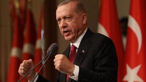 Erdogan to Macron: You have no knowledge of history
