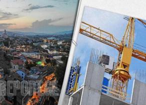 თბილისში გაყიდული ბინების რაოდენობა  6%-ით შემცირდა
