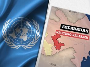 ООН развертывает миссию по разминированию в Карабахе