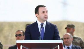 На Генассамблее ООН премьер Грузии обратился к абхазскому и осетинскому обществу