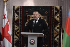 Georgian MPs congratulate Azerbaijani fellow citizens on Novruz Bayrami holiday - PHOTO