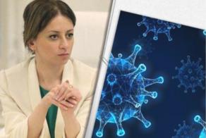 Грузия получила 1000 кислородных концентраторов