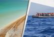 ესპანეთის სანაპიროზე მიგრანტების ცხედრები იპოვეს
