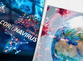 Coronavirus worldwide cases exceed 37,000,000