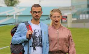 В Сванети сняли выпуск шоу Орел и решка