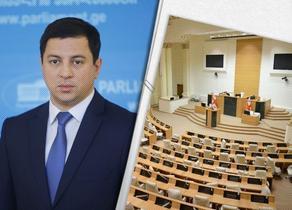 Талаквадзе: Есть вероятность, что мы сможем договориться по самому главному вопросу
