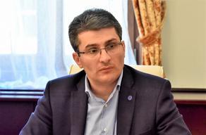Mamuka Mdinaradze: We are observing talentless performances