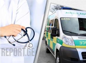 Операция ребенка, пострадавшего в ДТП в Крцаниси, завершилась успешно