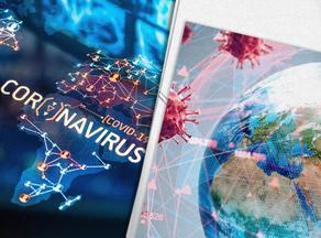 В мире зафиксирован рекорд по инфицированию и смертности от коронавируса