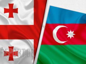 Экспорт из Грузии в Азербайджан вырос на 15%