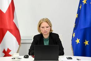 Сектор туризма Грузии будет открыт в три этапа