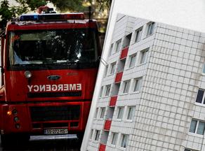 თბილისში სამი კორპუსი აფეთქებას გადაურჩა