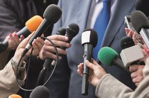 В Грузии вырос индекс свободы прессы