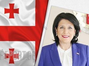 Заявление президента Грузии в связи с избирательной реформой