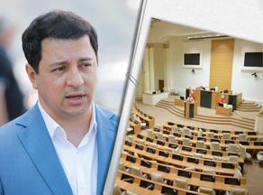 Georgia Parliamentary Speaker believes opposition to engage in Parliament's operation