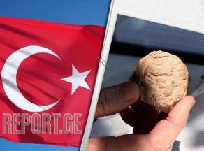 თურქეთში 5 ათას წელზე მეტი ხნის უძველესი ბეჭდები აღმოაჩინეს - PHOTO