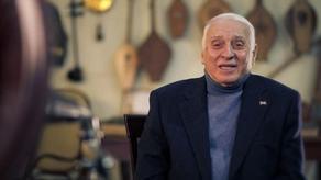 Singer Anzor Erkomaishvili to be buried at Mtatsminda Pantheon today