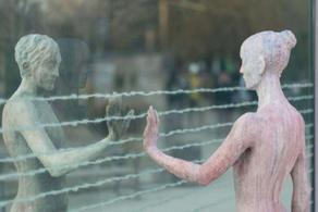 Факт вандализма в Тбилиси